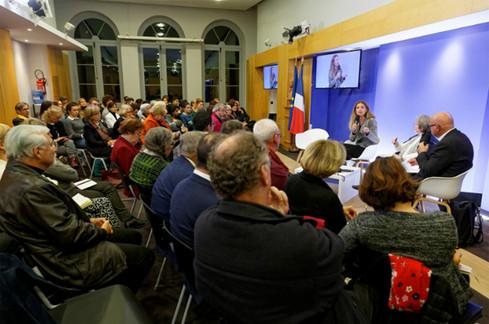 """Les 6ème entretiens Jean Zay : Le récit commun, l'histoire nationale racontée par les élèves"""""""