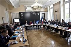 2e réunion du CoSpace