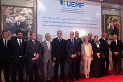 Lancement  de l'Institut de technologie euro-méditerranéen