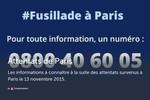 Attentats de Paris : les informations à connaître, mises à jour en permanence