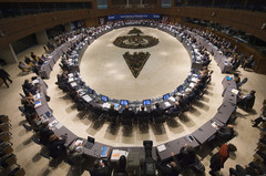Conseil ministériel de l'ESA - 1er et 2 décembre