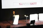 Première convention nationale des Sociétés d'Accélération du Transfert de Technologies