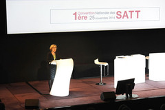 1ère convention nationale des SATT
