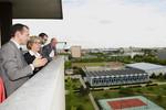 Le Campus de Nanterre fête ses 50 ans