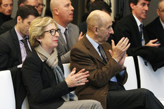 """Colloque """"Les instituts Carnot dans l'écosystème d'innovation"""