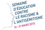 21 au 28 mars 2016 : Semaine d'éducation et d'actions contre le racisme et l'antisémitisme