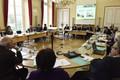 Conseil stratégique de l'Université franco-italienne