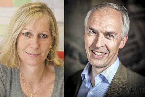 Prix Sjöberg 2018 : deux chercheurs français récompensés