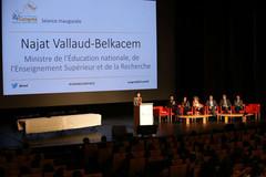 84e congrès de l'UNEF