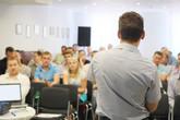 Journée Formation, Recherche, Innovation pédagogique