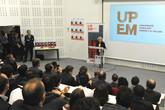 Entrepreneuriat étudiant : un plan d'action ambitieux