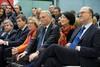 Lancement du plan national pour l'innovation