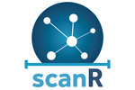 Lancement de l'application scanR
