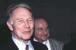 Hommage à l'immunologiste François Kourilsky