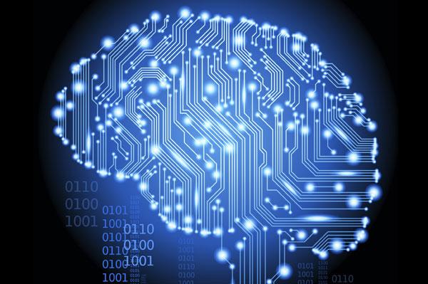 Présentation de la stratégie France I.A., pour le développement des technologies d'intelligence artificielle