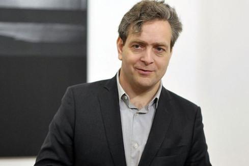 Nomination d'Éric de Chassey à la tête de l'Institut national d'histoire de l'art (INHA)