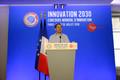 Remise des prix du Concours mondial d'innovation