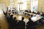 Installation du comité pour la stratégie nationale de l'enseignement supérieur