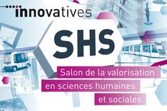 Salon de la valorisation en sciences humaines et sociales