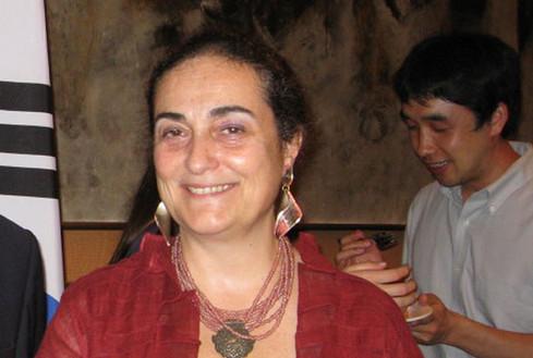 Nomination de Laure Coudret-Laut à la tête d'Erasmus +