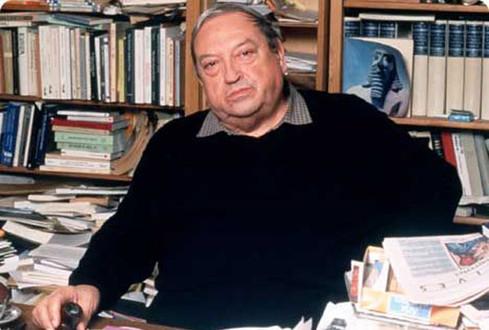 Hommage à l'historien Jacques Le Goff