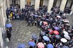 #JeSuisCharlie : les étudiants et établissements d'enseignement supérieur réagissent