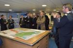 Lettre de mission au Président d'Ifremer sur la flotte océanographique française