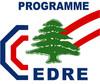 13ème appel à projets du PHC CEDRE dans le cadre de la coopération franco-libanaise