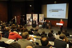 Geneviève Fioraso : Lancement de la campagne Ambition Enseigner