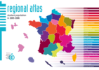 Regional atlas student population in 2005-2006