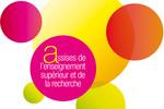 Assises de l'enseignement supérieur et de la recherche : concertation, transparence et confiance