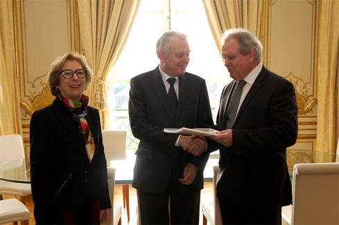 Le rapport Le Déaut : 117 propositions en vue de la future loi sur l'E.S.R.
