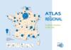 Atlas régional : les effectifs d'étudiants en 2001-2002 - édition 2002