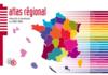 Atlas régional : les effectifs d'étudiants en 2003-2004 - édition 2004