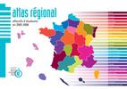 Atlas régional : les effectifs d'étudiants en 2005-2006 - édition 2007