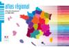 Atlas régional : les effectifs d'étudiants en 2006-2007 - édition 2008
