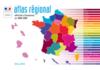 Atlas régional : les effectifs d'étudiants en 2008-2009 - édition 2010