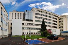 Université d'Auvergne - Site Henri Dunant