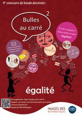 """4ème Concours """"Bulles au carré"""""""