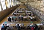 42 bibliothèques universitaires NoctamBU