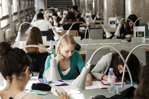 Lancement d'un appel à projets pour l'ouverture des bibliothèques universitaires parisiennes le dimanche