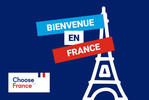 Stratégie d'attractivité internationale Bienvenue en France