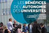 Une - Bénéfices de l'autonomie pour les universités