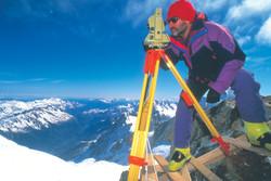 Carottage-calotte glaciaire-Mont Blanc