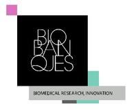 Biobanques logo
