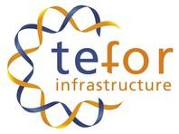 TEfor logo