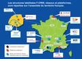 Plateforme Nationale d'Infrastructures de recherche clinique -F-CRIN