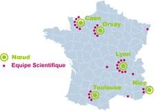 FR Hadron