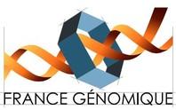 FR genomique logo