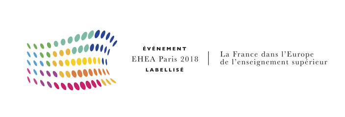 Logo ehea 2018 - Evenenements labellisés
